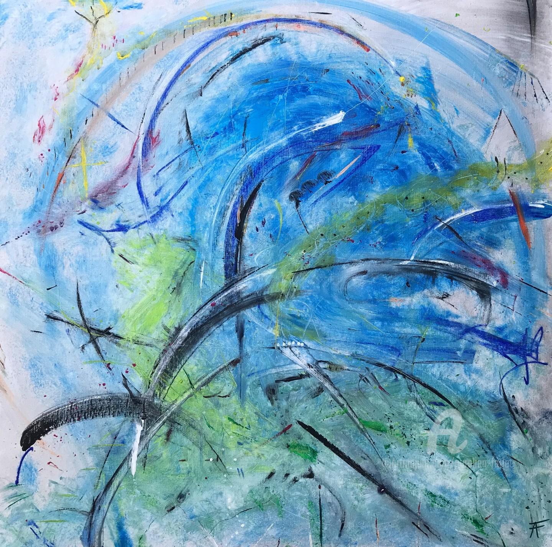 Aurélien Farlet - Creux et vagues